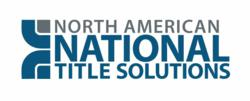 North American National Title Solutions Logo