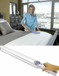 CleanWave UV-C Sanitizing Wand