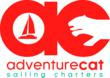 Adventure Cat Sailing Charters logo