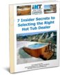 Free Hot Tub Buyers Guide