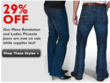 USA Made Jeans