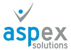 Aspex Solutions Logo