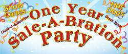 Palm Springs Hyundai's One-Year Celebration