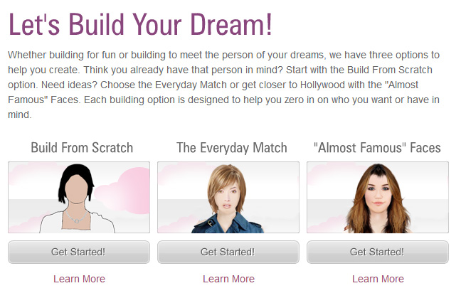 How to create a dating website from scratch