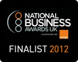 Dating Site Lovestruck.com Shortlisted for the National Business Awards 2012