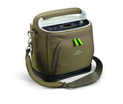 SimplyGo Portable Oxygen Concentrator by Philips Respironics