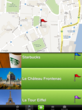 TalkRocket Go Français Place-based Locabularies