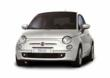 Sixt Fiat 500