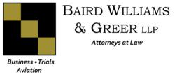 Baird Williams & Greer Arizona Law Firm