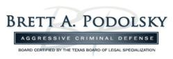 Law Office of Brett A. Podolksy
