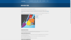 Our New York by Web Design NY NY