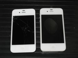 iPhone 4 Apple iPhone 4s screen repair Rochester NY