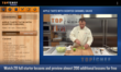 Top Chef University App Lesson Recipes