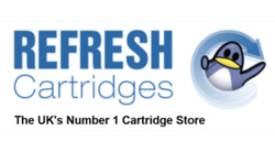 Refresh Cartridges Logo