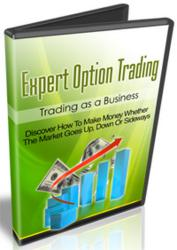 Options trader career