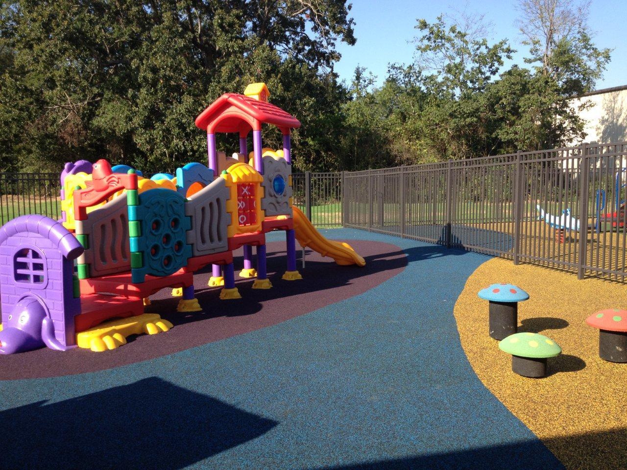 The Treehouse Academy In Crockett Texas Receives New