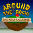 Around the Rock Logo