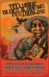 Telluride Blues & Brews Festival Poster