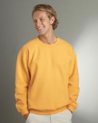 Gildan Heavy Blend Fleece Crewneck Sweatshirt