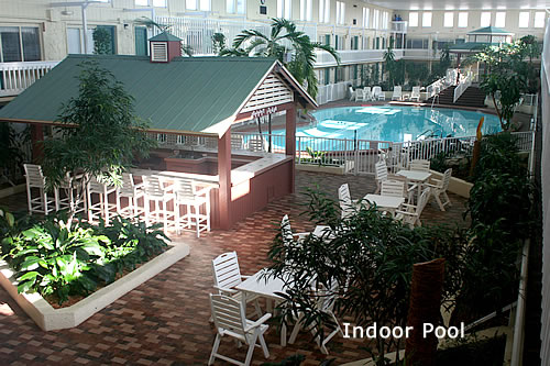 Destin fl hotels with indoor pools make chilly vacations for Hotels with indoor pools in florida