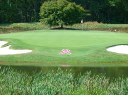 Help support the fight against cancer by supporting the American Cancer Society's 2012 Pink Ribbon golf tournament sponsored by Complete Flooring Supply (CFS).