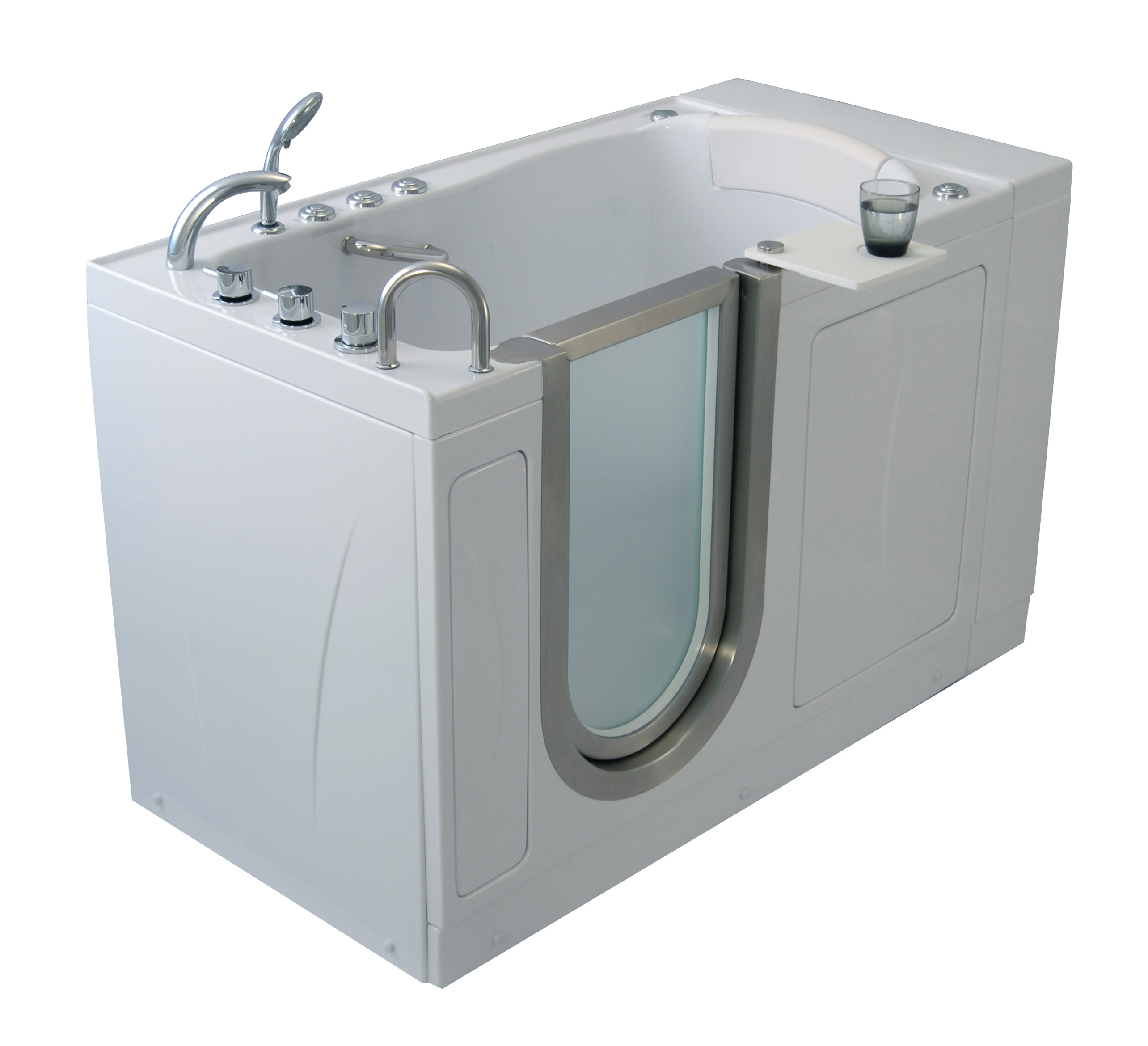 National Walk In Tub And Handicapped Shower Supplier