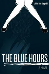 The Blue Hours Cover Art