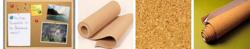 Cork Board & Cork Board Sheets