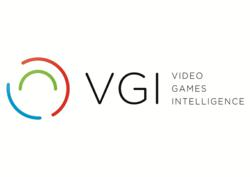 Video Games Intelligence Logo