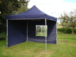 Pop up Garden Gazebo