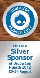 PixelCrayons: Silver Sponsor Drupalcon 2012