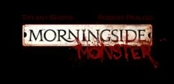 Logo for The Morningside Monster