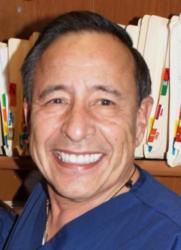 Dr Felipe Nery Flores-Sandoval, M.D.