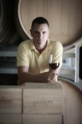 Rod Easthope on Naked Wines