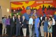The Doe Fund and Creative Arts Workshops For Kids Unveil Mural In...