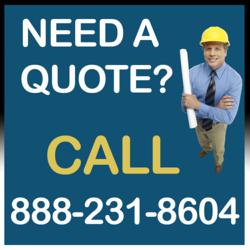 Call for a quote today