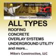 All Types of Construction Services