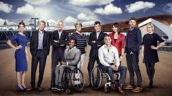 Channel 4: Plan Your Paralympic Viewing