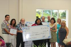 Hawaii Scholarship Recipients, Kuhio Park Terrace, Michaels Development