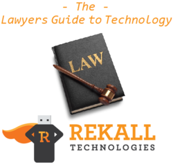 The Lawyers Guide to Technology