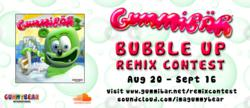 Gummibar Bubble Up Remix Contest