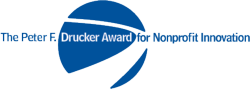 Peter F. Drucker Award for Nonprofit Innovation