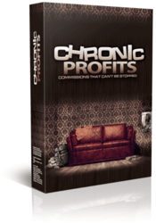 Chronic Profits by Caleb Abrams