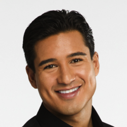 Mario Lopez Knockout Health Challenge