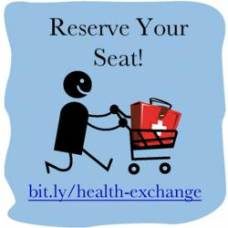Health Exchange Webinar