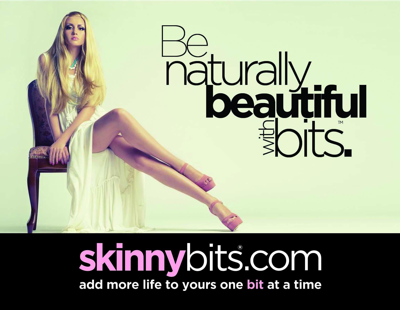 Skinnybits 174 Algae Tabs Make You Feel As Fabulous On The