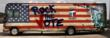 Music Choice To Take Part in Rock The Vote Tour Bus