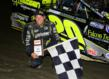 Brett Hearn and Champion Oil Win VP Small Engine Fuels 200 At Syracuse...