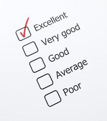 Tiger.co.uk Customer Survey