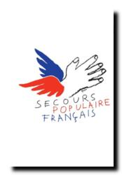 le Secours populaire français organise, après le 15 août, dans toutes les régions de France, « la Journée des oubliés des vacances »